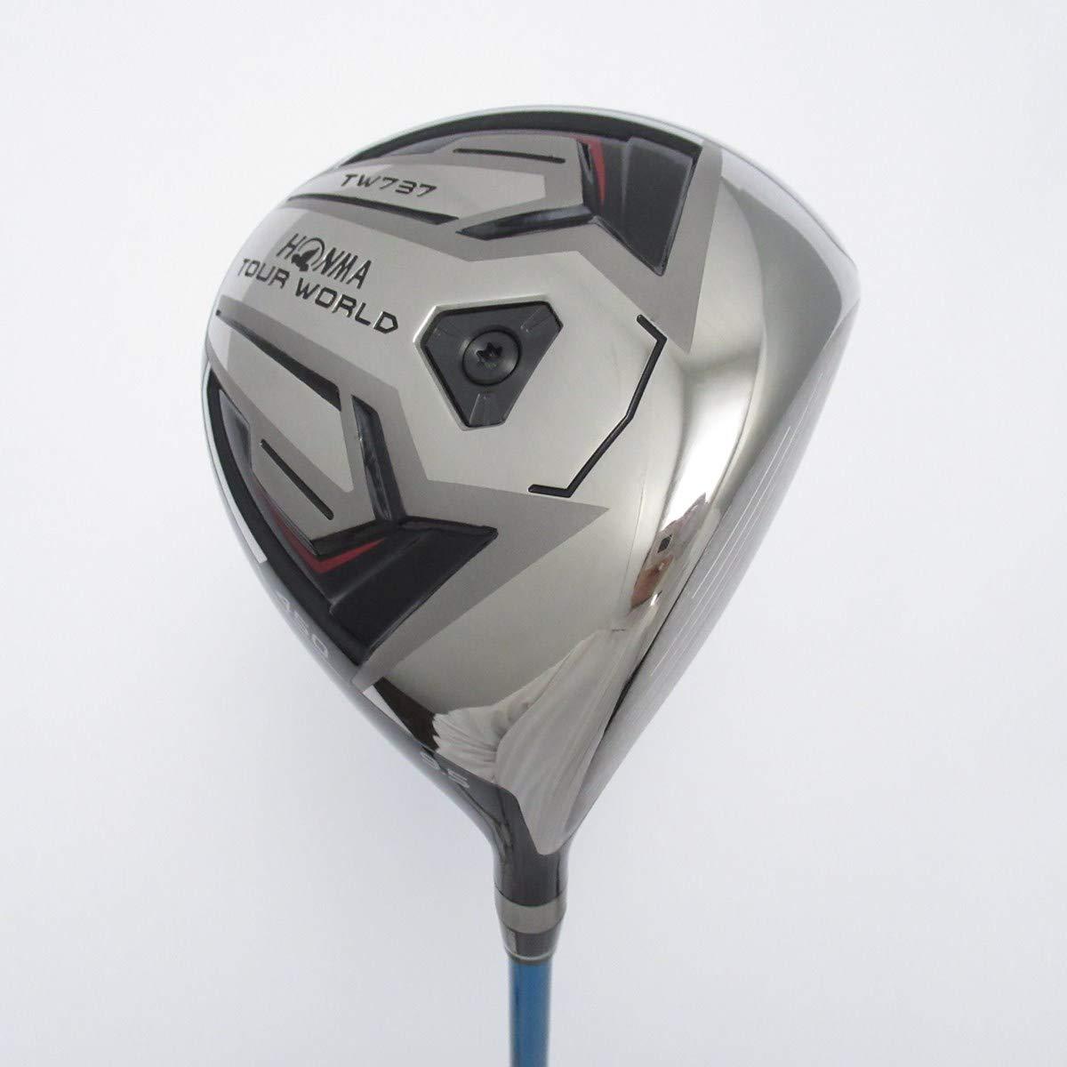 【中古】本間ゴルフ TOUR WORLD ツアーワールド TW737 450 ドライバー VIZARD EX-Z65 S  B07PMCB73F