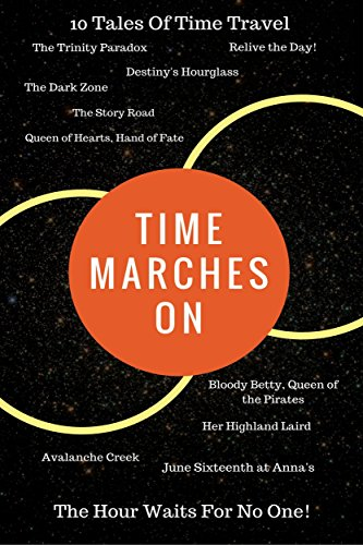 Books : Time Marches On: The Hour Waits For No One