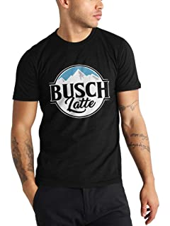 1f257b6476 Busch Latte - Funny Vintage Trending Awesome Gift Shirt for Beer Lovers  Unisex Style by SMLBOO