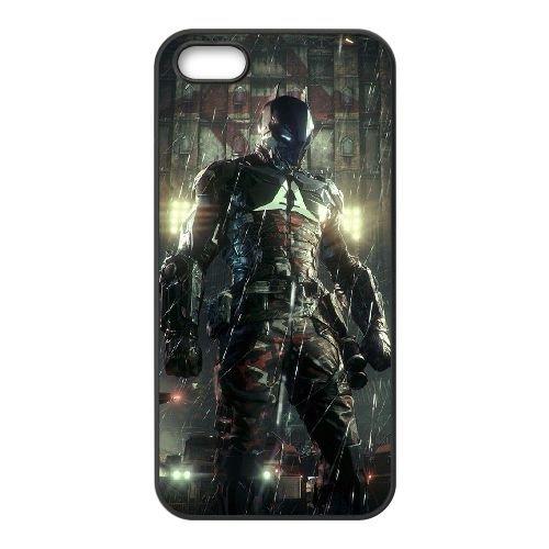 Batman coque iPhone 4 4S Housse téléphone Noir de couverture de cas coque EBDOBCKCO09989