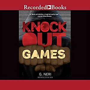 Knockout Games Audiobook