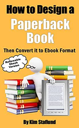 Convert epub books to kindle format