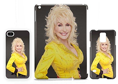 Dolly Parton new iPhone 4 / 4S cellulaire cas coque de téléphone cas, couverture de téléphone portable