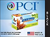 PCI DELL 966W CH883 #7 H/Y BLACK INKJET