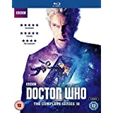 Doctor Who The Complete Series 10