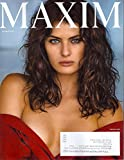 Isabeli Fontana l Muscle Issue l Joe Rogan l Brooks & Robin Lopez l Greg Glassman - Maxim