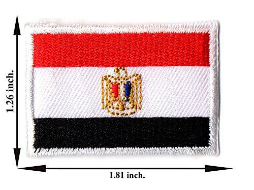 Egypt Flag 1.81