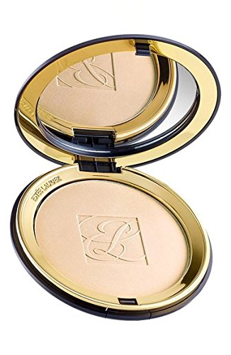 Estee Lauder Lucidity Translucent Pressed Powder for Normal/Combination and Dry, No. 06 Transparent, 0.4 ()