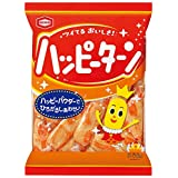 亀田製菓 ハッピーターン 120g
