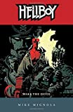 img - for Hellboy, Vol. 2: Wake the Devil book / textbook / text book