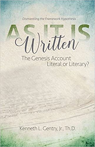 when was genesis written