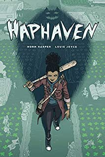 Book Cover: Haphaven
