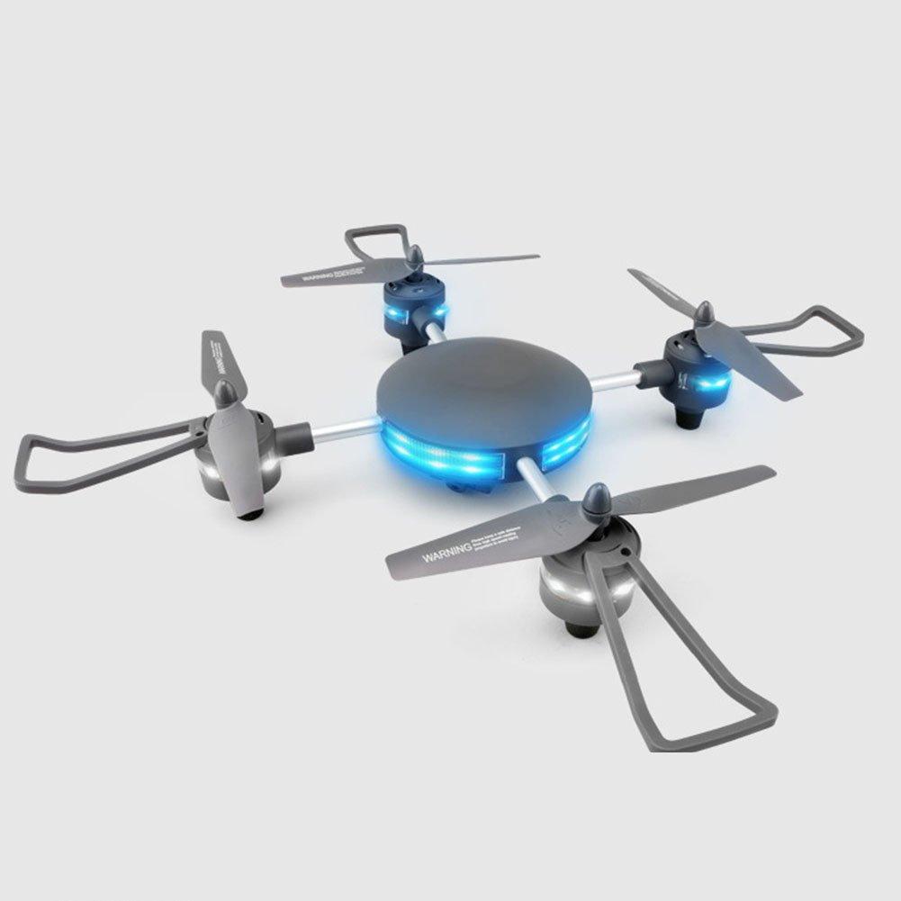 marcas de diseñadores baratos Drones Y Cámaras HD HD HD Quadcopter Aerial Fixed Remote Control Aircraft Equipado Con 3D Flip Headless Mode One Key Return Fácil Operación  venta