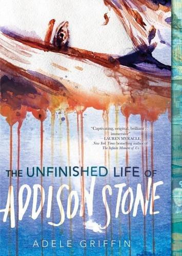 The Unfinished Life of Addison Stone: A Novel