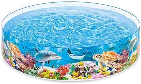 子供用プール244Cmの大きなプール、子供用パドリングプール
