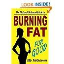 Burning Fat For Good
