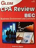 Cpa Bec Acad 2013, Gleim, 1581942710
