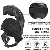 Tbrand Multi Snow Sport Helmets, Ski Helmet Unisex