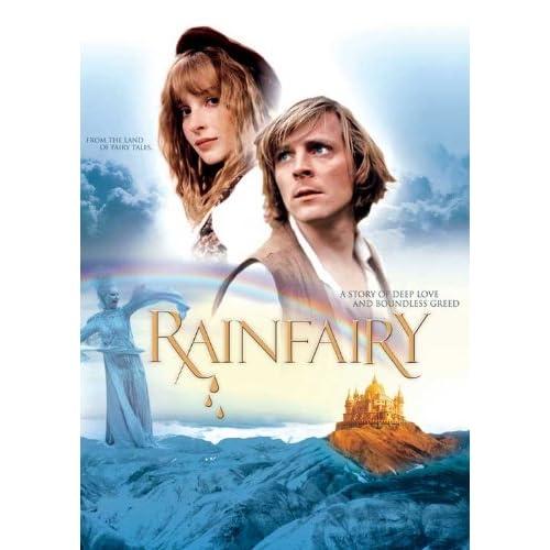 The Rain Fairy movie