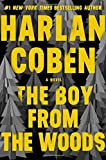 Book cover from The Boy from the Woods by Harlan Coben