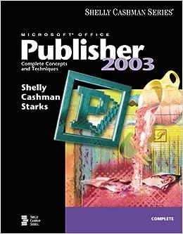Microsoft Office Publisher 2003 buy online