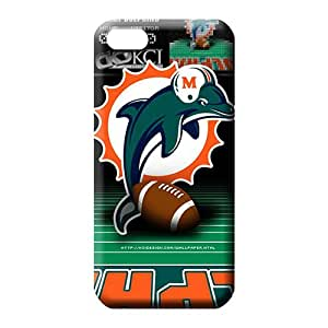 iphone 4 4s case forever High Quality mobile phone back case miami dolphins