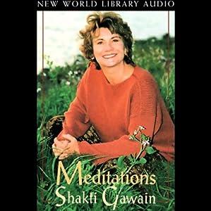 Meditations Hörbuch