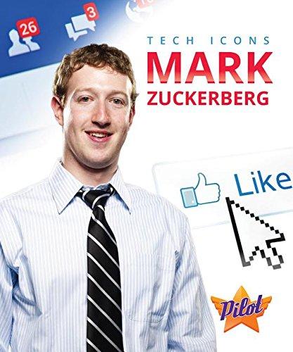 Mark Zuckerberg (Tech Icons) ebook