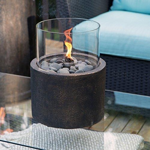 tabletop firebowl - 8