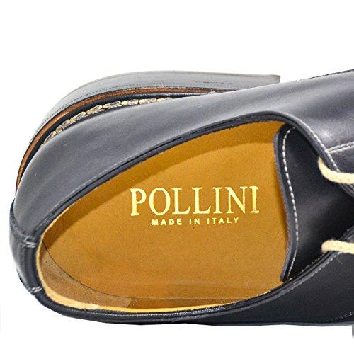 POLLINI Mocassini Nero Poll.P10151CYE