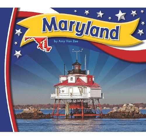 Download Maryland (Statebasics) ebook