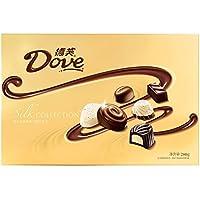 德芙 精心之选 多种口味巧克力(礼盒装)280g