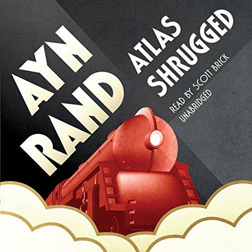 Atlas Shrugged from Blackstone Audio, Inc.