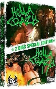 HELLA CRAZY - 2-DISC SPECIAL EDITION
