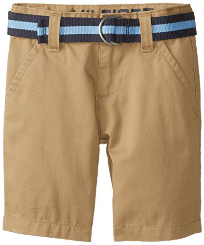 Tommy Hilfiger Little Boys' Chester Flat-Front Short, The Chino, - Sale Kids Tommy