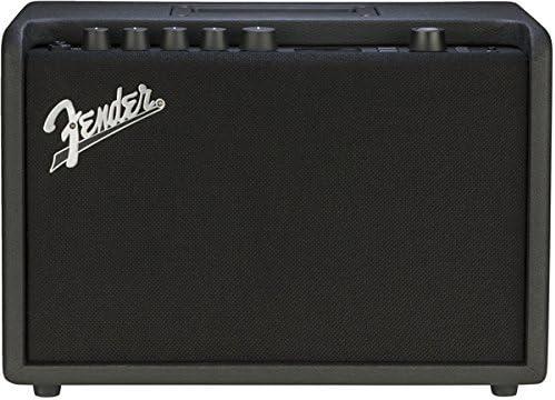 Fender Mustang GT 40 Bluetooth Enabled Solid State Modeling Guitar Amplifier Renewed