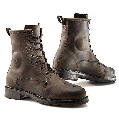 Riding Boots Motorcycle Mens - 6