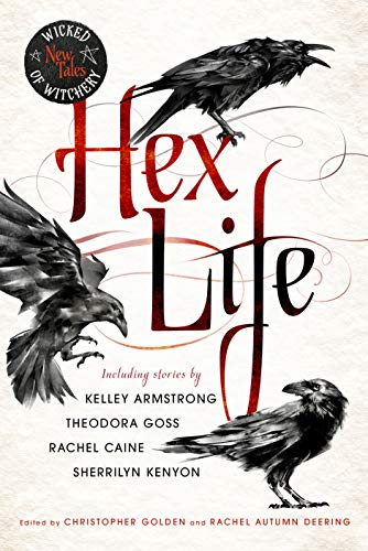 Hex Life: Wicked New Tales of Witchery (English Edition)