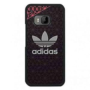 Adidas Logo Phone Funda For Htc One M9,Adidas Phone Funda Cover,Htc One M9 Adidas Cover Phone Funda