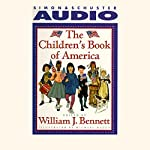 The Children's Book of America | William J. Bennett