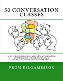 50 Conversation Classes, Andrew Berlin, 1499256922