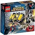 LEGO Super Heroes 76002 - Superman, Resa dei Conti a Metropolis