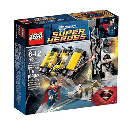 Lego: Super Heroes: Superman: Metropolis Showdown