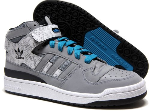 brand new 24b89 6b3ce ... purchase galleon adidas forum mid g65715 9.5 4221b 8b499