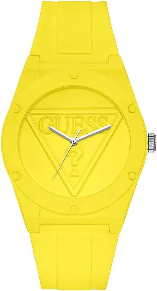 GUESS Reloj Analógico para Unisex