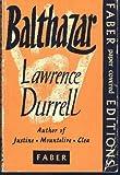 Balthazar, Lawrence durrell, 0671789570