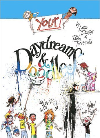Your Daydreams & Doodles Journal by Laura Dower (2001-06-01) (Tangerine Daydream)