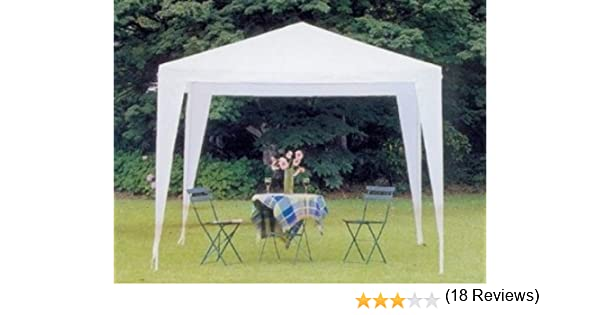 Oasis Carpa para jardín, 300 x 200 cm, diseño de Carpa para jardín ...