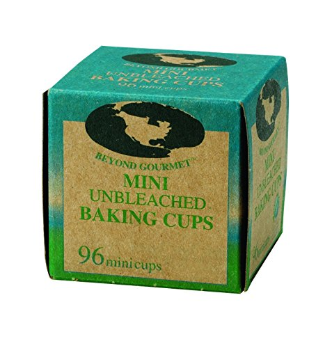 Beyond Gourmet Unbleached Non Stick Baking product image
