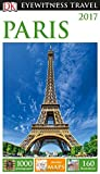img - for DK Eyewitness Travel Guide: Paris book / textbook / text book